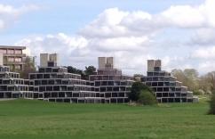 UEA's Ziggurats