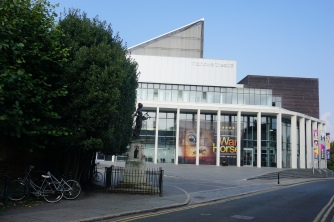 Christopher Marlowe Theatre