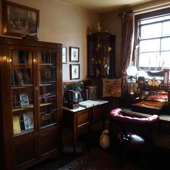Watson's Room