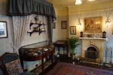 Mrs. Hudson's Room