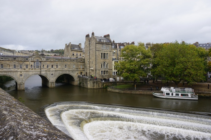 Bath Pulteney Bridge