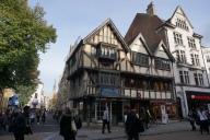 Old buildings make my heart sing