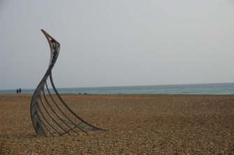 Beach Sculpture
