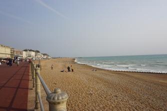 Hastings Promenade