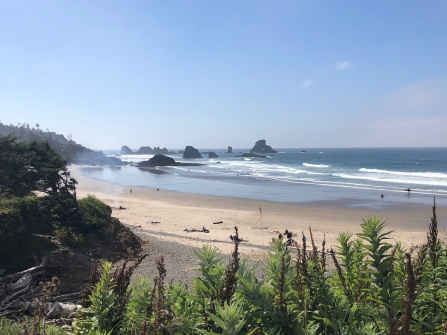 Indian Beach 1